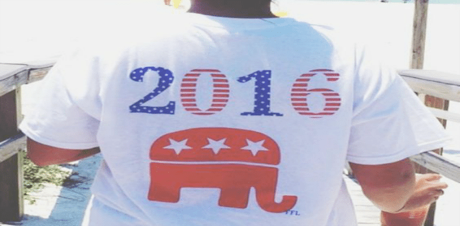 13 Signs You Might Be A Conservative