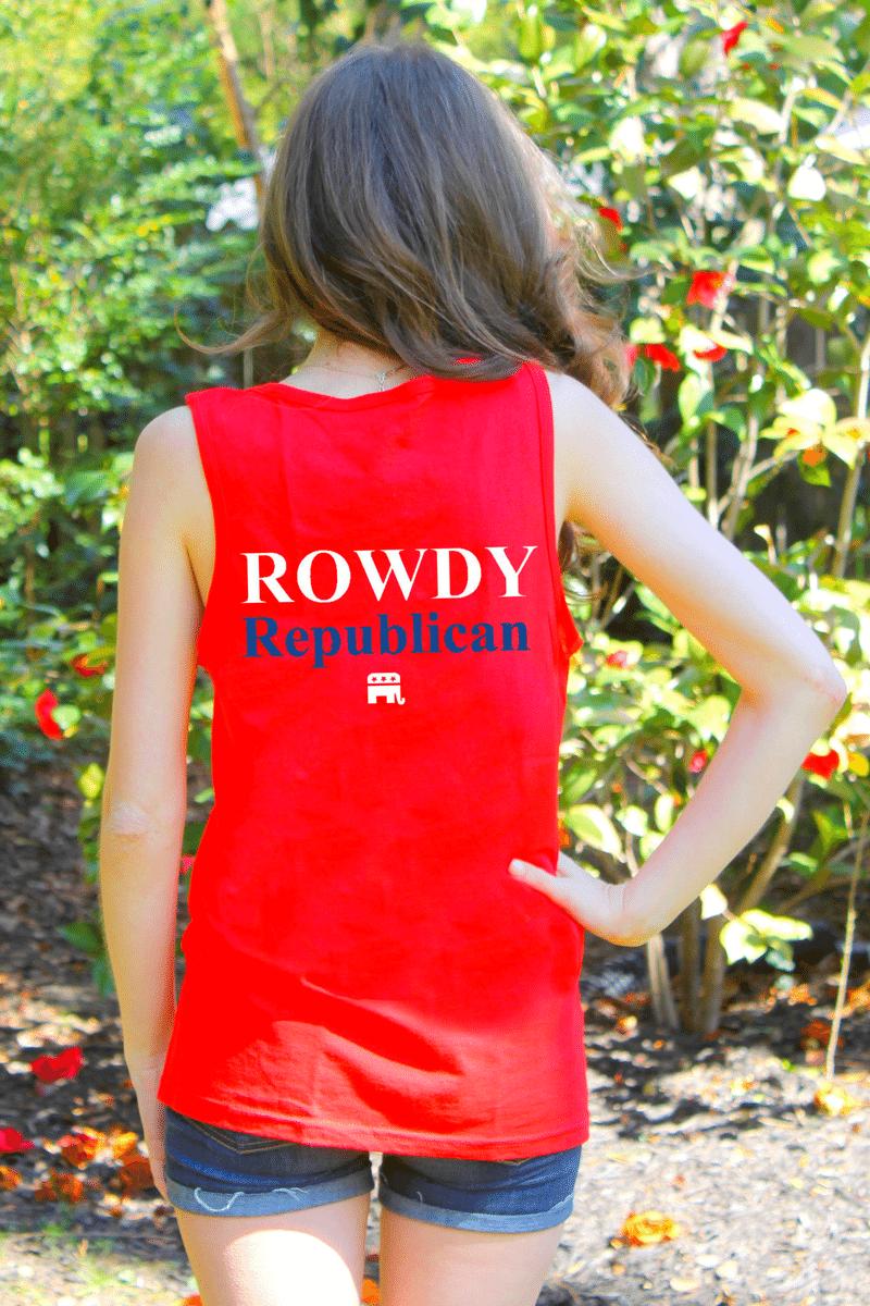 RowdyRepublicanTankBack