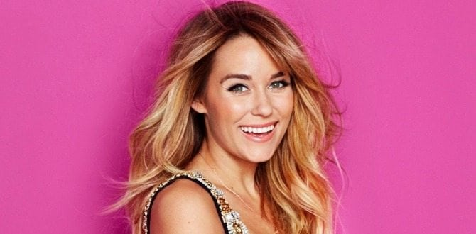 Weekly Conservative Woman: Lauren Conrad