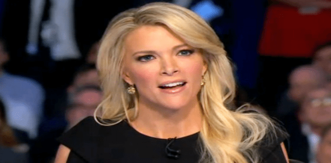 10 Reasons Megyn Kelly Is Our Ultimate Girl Crush