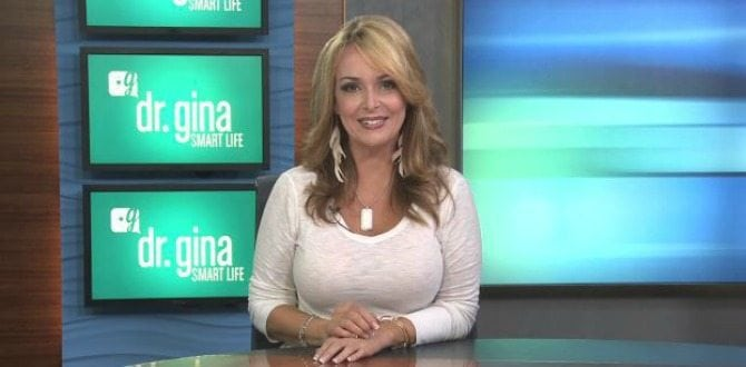 Weekly Conservative Woman: Gina Loudon