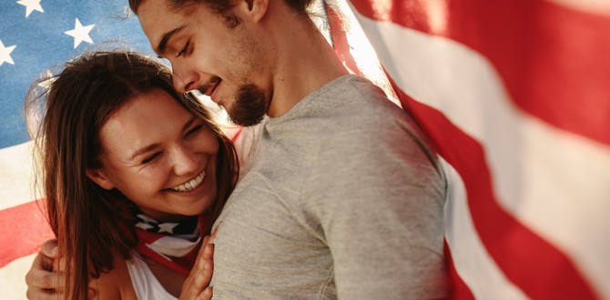 8 Reasons You Should Date A Conservative Man