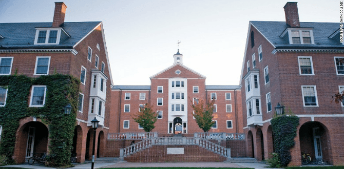 The Top 15 Most Liberal Colleges of 2015