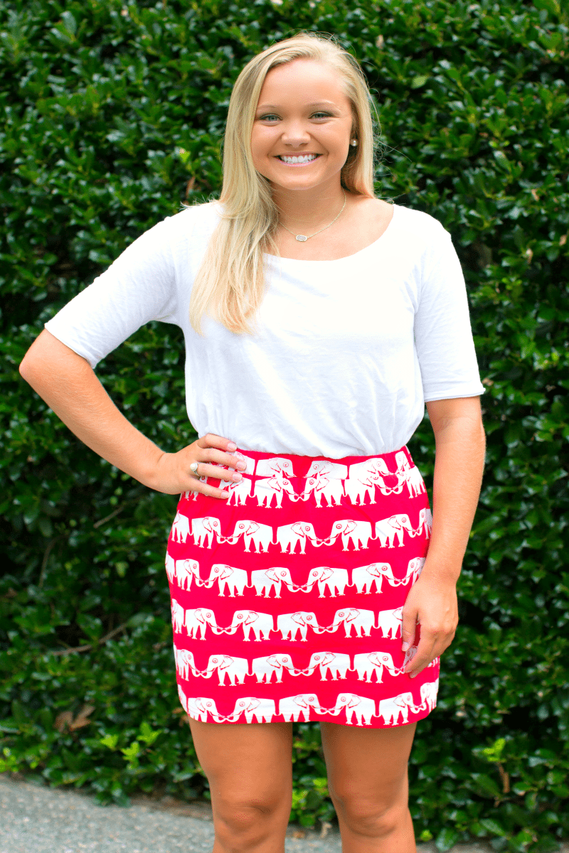 Elephant Dresses & Skirts