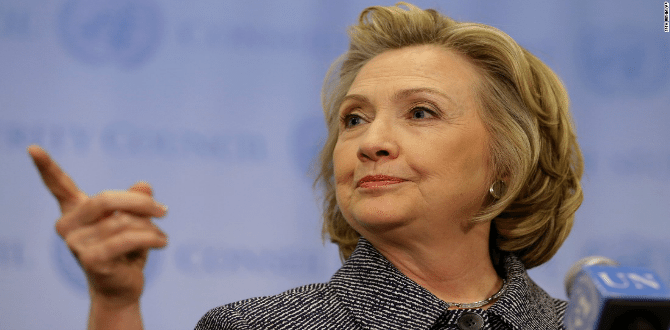 The Harsh Consequences Behind Hillary's Compact College Plan