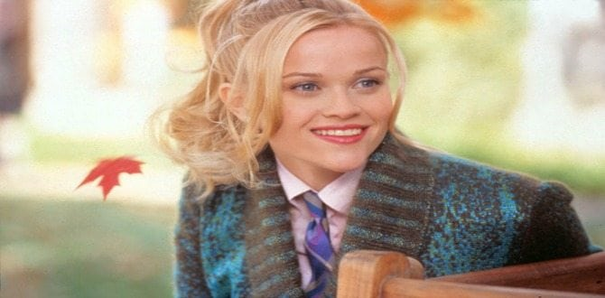 4 Things We Can All Learn From Elle Woods