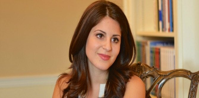 Weekly Conservative Woman: Lila Rose