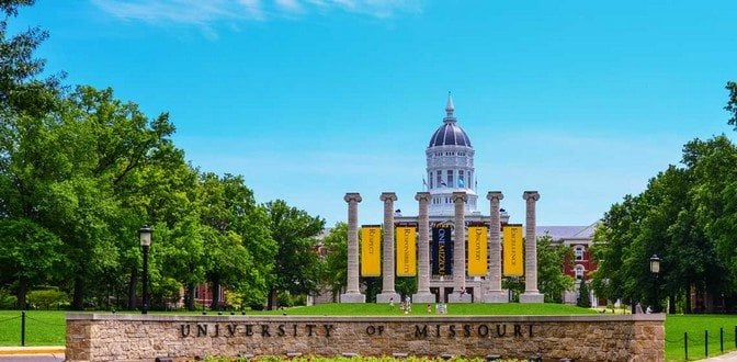 Racial Tensions Ignite At University of Missouri