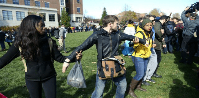 Dear College Students: Universities Aren't Daycare Centers