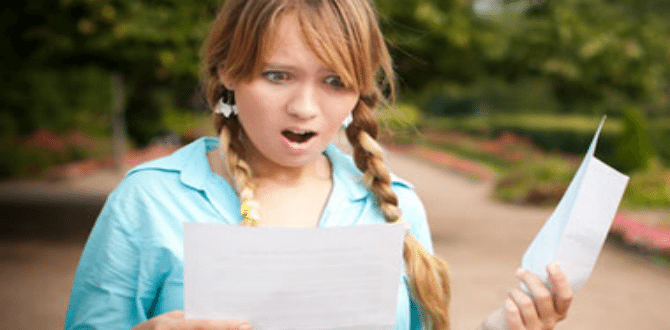 A Letter To The Girl Who Got The Rejection Letter: Don't Let Being Told No Define You