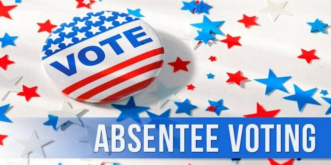 4 Steps On How To Vote Absentee