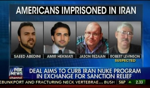 9 Things We Know About The Iranian Prisoner Swap