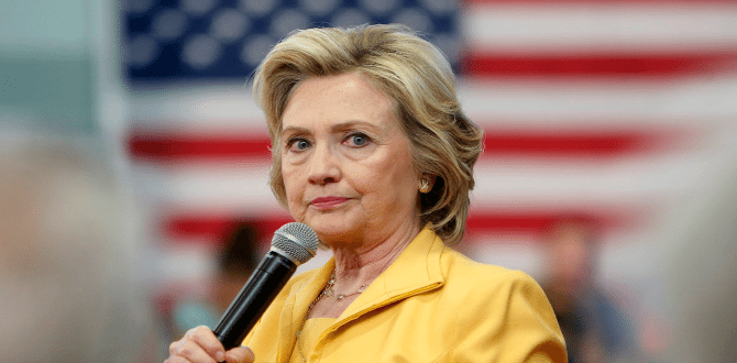 4 Ways Hillary Clinton Degrades Women
