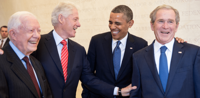 23 Facts You Probably Didn't Know About Presidents
