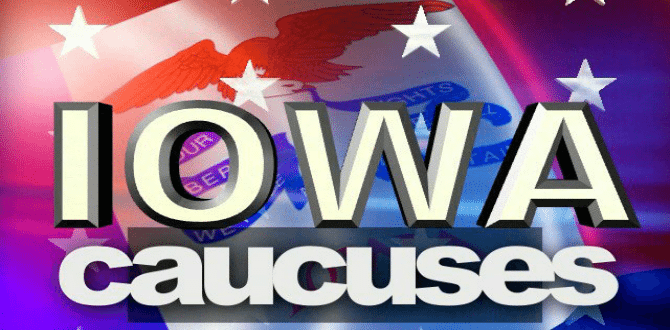 Breaking Down Iowa: Everything You Need To Know About The First Caucus