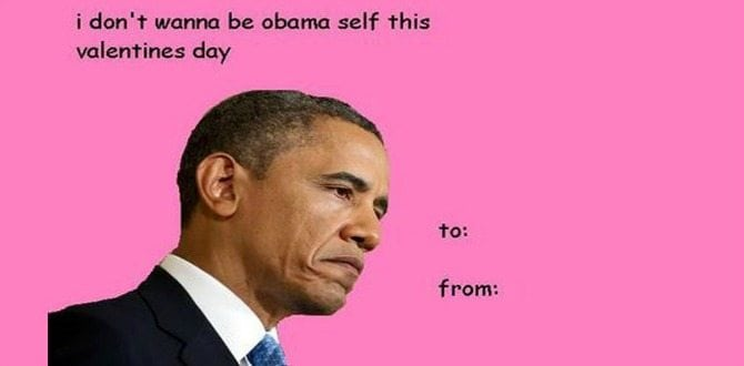 11 Best Political Valentines That Are On The Internet Right Now