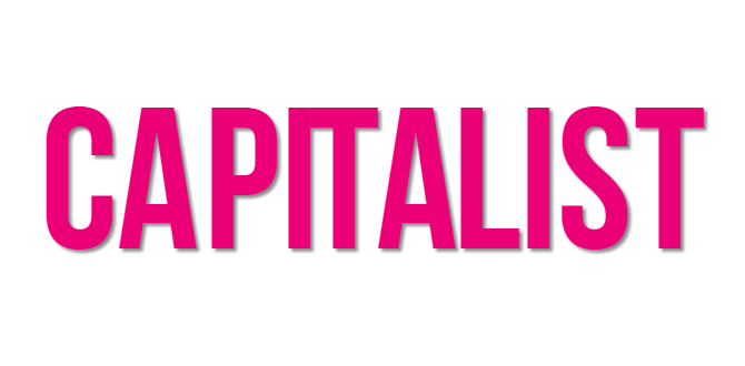 10 Ways Capitalism Betters Our Lives