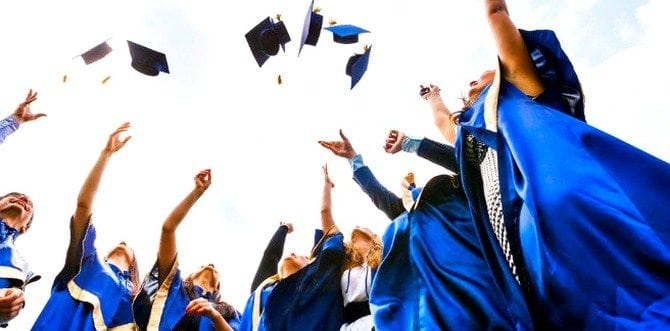 10 Ways To Prepare For College Graduation