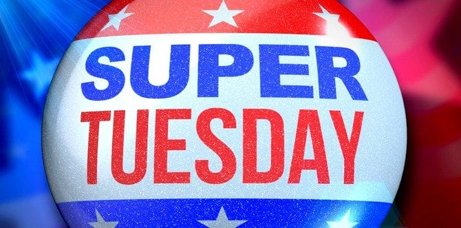 Breaking Down 2016: Super Tuesday