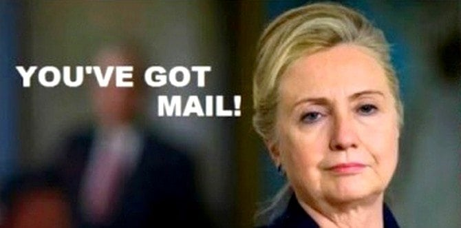 6 Hillary Emails You Need To Read Right Now