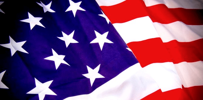 Remember These 4 Things When Owning And Displaying The American Flag