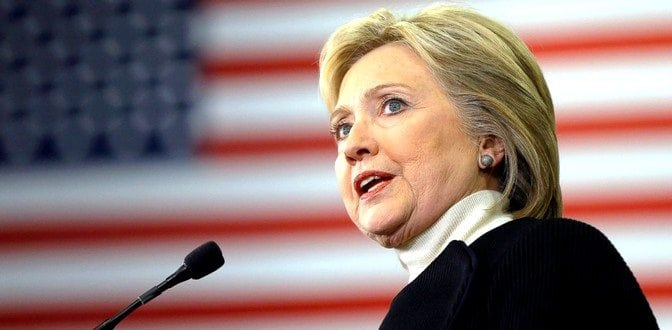 10 Hillary Clinton Quotes You Will Not Believe