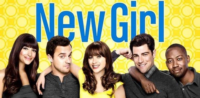 Being A Republican In An Election Year As Told By New Girl