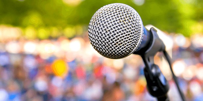 6 Key Tips To Rock In Public Speaking