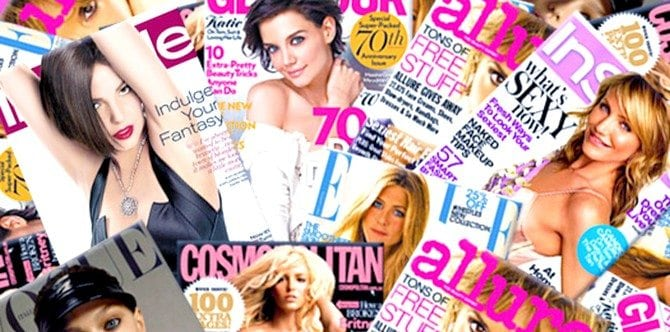 4 Women Magazines That Have Exposed Their Liberal Bias