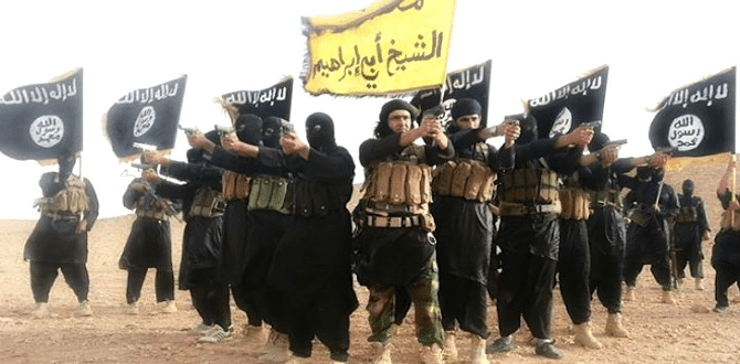 It Is Time For President Obama To Recognize The Danger of ISIS
