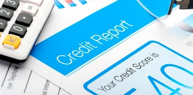 6 Ways To Build A Great Credit Score