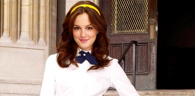 5 Things Conservative Women Can Take Away From Blair Waldorf