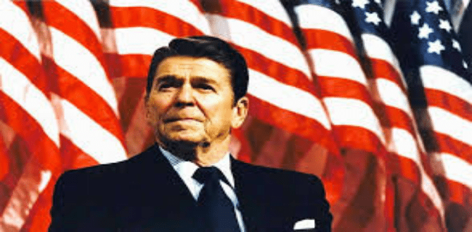 No, Your Candidate Is Not A Reagan 2.0