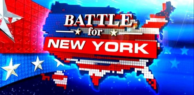 Breaking Down 2016: New York Primary