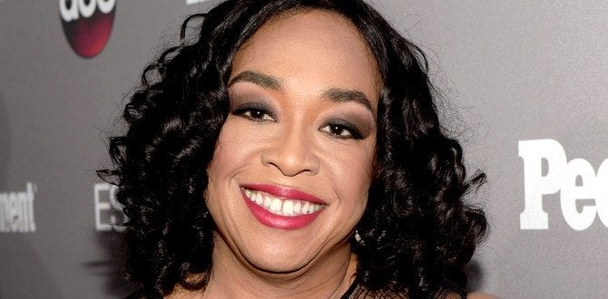 An Open Letter To Shonda Rhimes: I'm Tired Of Your Political Bias Ruining Good Shows