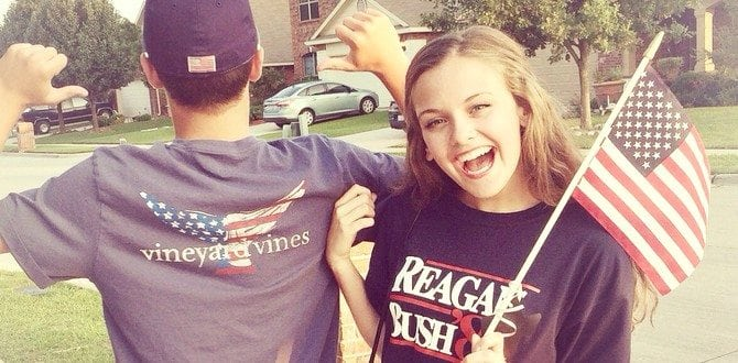 5 Ways To Get Your Significant Other Involved In  Politics