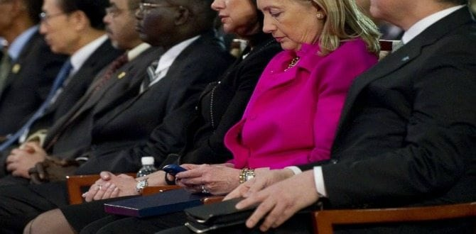 What You Need to Know About The State Department's Release Of Hillary's Emails