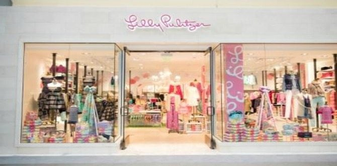 5 Life Lessons We Can Learn From Lilly Pulitzer