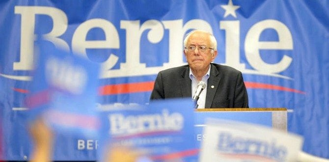 8 Careers Bernie Sanders Should Try After His Failed Presidential Campaign