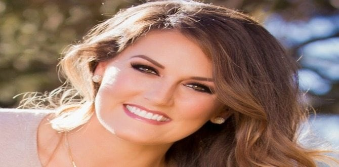 EXCLUSIVE: An Interview With Sexual Assault Survivor And Second Amendment Advocate, Kimberly Corban