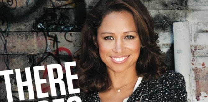 REVIEW: Stacey Dash Shares Her Troubled Childhood And How She Rose To Be A Conservative In Hollywood