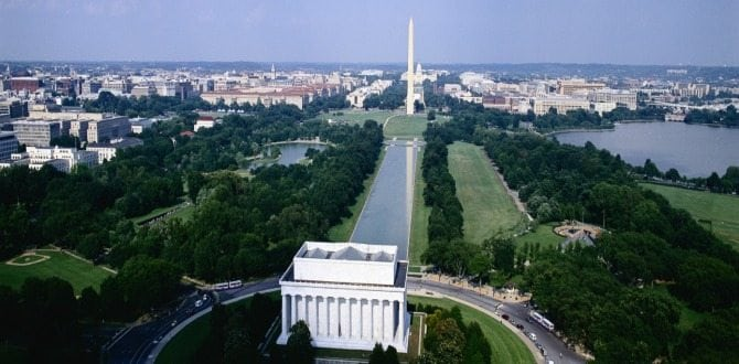 9 Things Every DC Intern Should Put On Their Summer Bucket List
