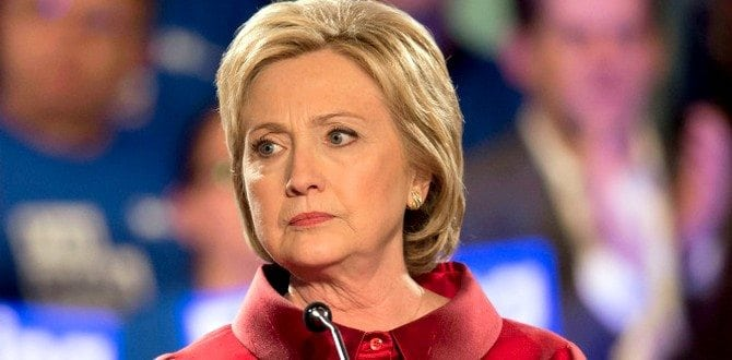 6 Things Hillary Would Have To Do To Possibly Win My Vote