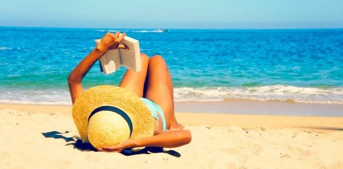 10 Books Every Girl Should Read This Summer