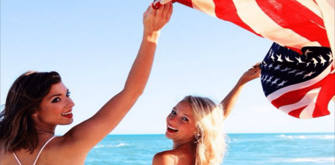 6 Small Acts Of Patriotism You Can Do No Matter Where You Are