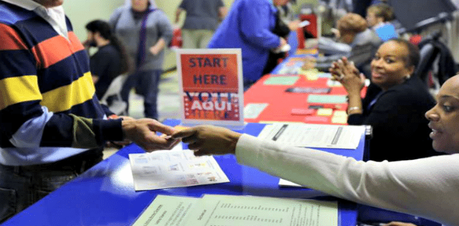 "OPINION: No, Voter ID Laws Are Not ""Unconstitutional"""