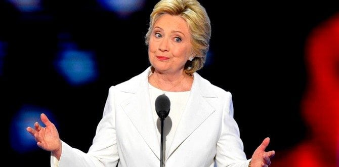 "5 Firsts Hillary Clinton Won't Tell You She Has Achieved Along With ""First Female Presidential Nominee"""