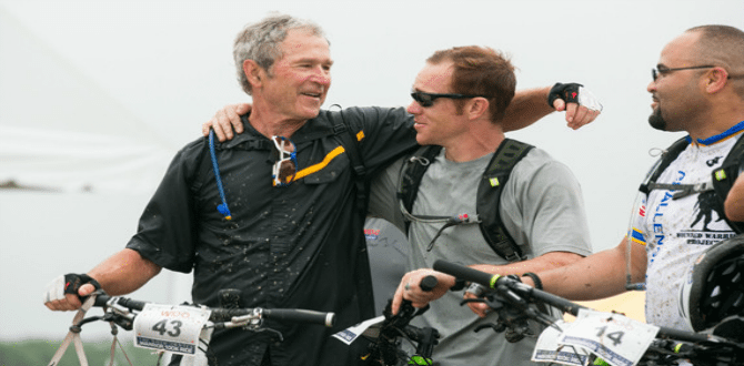 5 Times We Missed George W. Bush As Our President