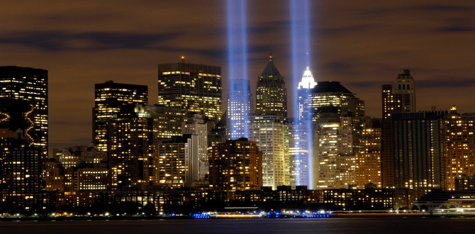 3 Ways To Remember September 11th, 2001 On Your College Campus
