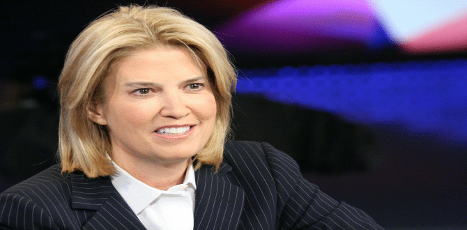 Greta Van Susteren Is Leaving Fox News Channel